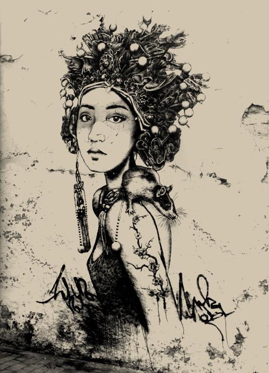 AMenina